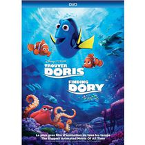 Finding Dory (Bilingual)