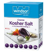 Windsor® Kosher Salt