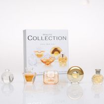 Lancome Haute Collection - Noa 7 ml Edt + Poeme 4 ml Edp + Tresor 7.5 ml Edp + Paloma Picasso 4.8 ml -Mini Set For Women