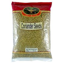 Deep Coriander Seeds, 400 g