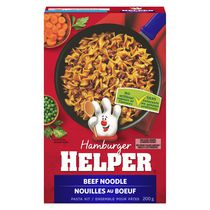 Hamburger Helper™ Beef Noodle Seasoned Pasta