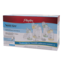 Playtex VentAire Advanced Bottle Gift Set - Wide