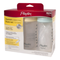 Playtex® Drop-Ins™ Premium Nurser 8oz 3pk