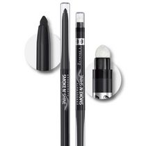 Rimmel London Traceur pour les yeux Exaggerate Smoke N' Shine Little Black Smokey