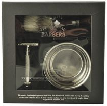 Wahl Traditional Barbers Classic Shave Set