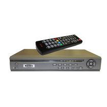 4 CH H.264 CIF DVR w/Audio Video in (SEQ8304)