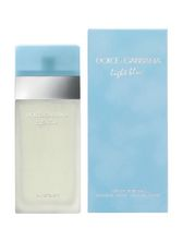 Dolce & Gabbana Light Blue Eau De Toilette Spray For Women 100 ml