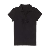 George Jersey Polo Shirt M