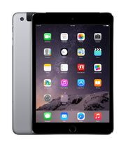 iPad Mini 3 WiFi et Cellular - 16 Go, Gris