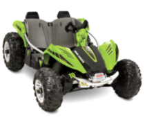 Fisher-Price® Power Wheels® Dune Racer
