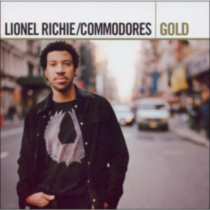 Lionel Richie - Gold (2CD)