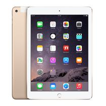 iPad Mini 3 WiFi et Cellular - 16 Go, Or