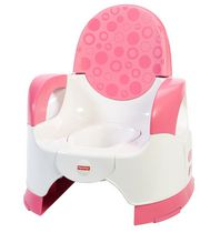 Petit pot Custom Comfort de Fisher-Price – Rose