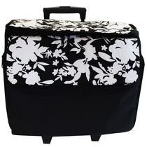 Storage Solutions Sewing Machine Trolley