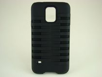 Phone Shell for Samsung Galaxy S5 Black/Black