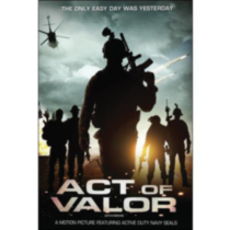 Act Of Valor (Bilingual)