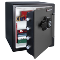 Sentry Safe Model SFW123ES Electronic Lock Fire Safe