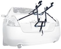 Allen Sports Deluxe Two Bike Trunk Rack / Trunk Carrier