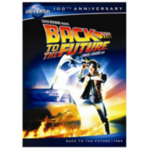 Back To The Future (Special Edition) (Universal 100th Anniversary)