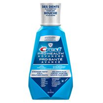 Crest Pro-Health Advanced Extra Deep Clean Fresh Mint Mouthwash