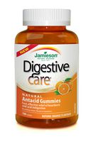 Jamieson Digestive Care™  Natural Antacid Gummies