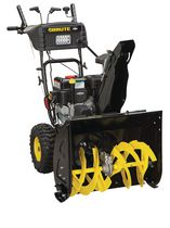 "Brute 24"" Gas Dual Stage Snowblower"