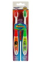 Equate Madagascar Toothbrushes