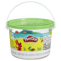 Play-Doh® Animal Bucket Playset