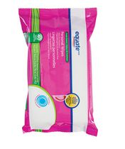 Equate Refill/Travel Pack Fresh Scent Personal Wipes