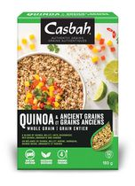 Casbah Ancient Grain Blend