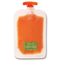 Pochettes pressables Fresh Squeezed d'Infantino