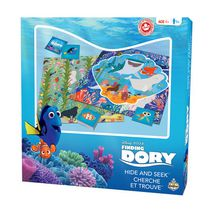 Disney•Pixar: Finding Dory Edition Hide & Seek Game - Bilingual