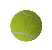 Graddige Yellow Heavy Tennis Ball