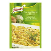 Knorr® Roasted Garlic & Herbs Pasta Seasoning