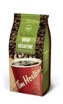 Tim Hortons Fine Grind Decaffeinated Coffee