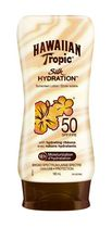 Hawaiian Tropic Silk Hydration SPF 50 Sunscreen Lotion
