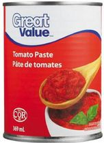 Great Value Tomato Paste