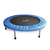 "CAP Barbell 38"" 4-Way Folding Mini Trampoline"