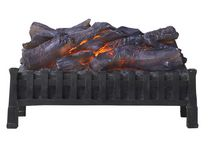 Flamelux Electric Crackling Log Set