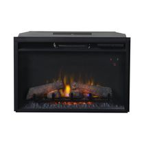 Flamelux 26 Inches Electric Firebox Insert