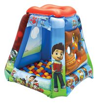 PAW Patrol All Paws on Deck Playland with 20 Balls
