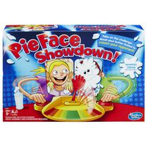 Hasbro Gaming Showdown Game