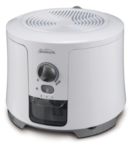 Sunbeam Designer Series Easy Care Cool Mist Humidifier