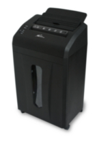 Royal Sovereign Hands Free Shredder, Micro Cut, 75 Sheet