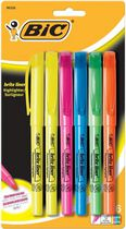BIC® Brite Liner Assorted 6 Pack