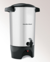 Hamilton Beach 42-Cup Coffee Urn -C40515