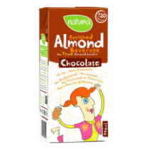 Natur-a Chocolate Almond Beverage