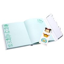 Journal de Tsum Tsum Disney de