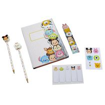Journal de luxe Tsum Tsum de Disney