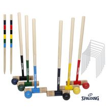 Spalding™ Premier Series Croquet Set